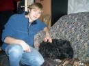 Я не я и собака не моя:))