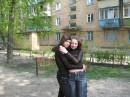 Машулька и Настюня