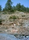 горы,Бурса 2008г