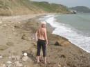 пляжница :) апрель,2008г.