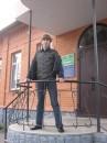 Почти на балконе))))