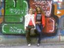Это я с подружкой))