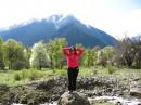 оказалось, что люблю горы только в панорамном обозрении :)