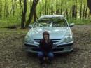 ..в лесу)))))))))