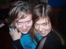 Мы с Танюшкой))  ЗЫ. Мне кажеться, или я изменилась...старею что ли..))