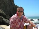 Ocean Beach, Апрель'08