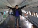 аэропорт-самолет(учебный)