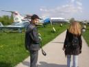 Жуляны музей авиации.