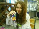 люблю соки....очень)))