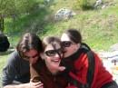 мой день рождения на природе в 2007