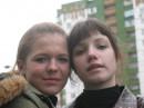 Я и Моя люпимая Алинка