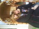я и брат...))