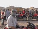 ...Египетская пустыня. В гостях у бедуинов...