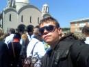 Я в Италий