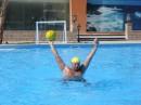 В Египте в бассейне