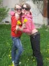 Я и Женичка=))