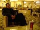 Это типа бар в отеле в Хургаде