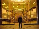 Центральный вход в отель Titanic Beach Resort 5* в Хургаде