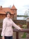 Тракайский замок(Литва)