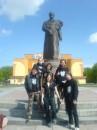 Cadaver Agony в Ровно на концерте