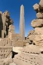 Карнак. Комплекс погребальных храмов. Есть на что посмотреть!