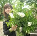 Киевский Ботанический 2008