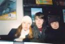 Я,Игорь и Аня