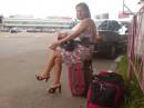 Я готова, чемодан при мне)))))