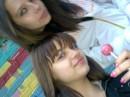 Я и Анютка))))