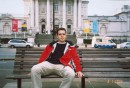 London, November 2004
