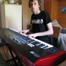 Мои любимые клавиши