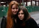 НАША дружба - навсегда по-верь-те :)