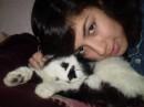 Я и мой котик!