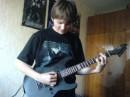 Люблю гитары