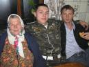 ДЕМОБИЛЕЗОВАН В ЗАПАС ПО ИСТЕЧЕНИЮ СРОКА СЛУЖБЫ  ДМБ ВЕСНА 2008 КИЕВ