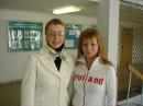С Натальей Турчиной