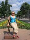 Знаменитый стульчик в Одессе :)))