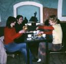 ритуал поедания булочек :) - какая там диета)))