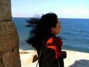 Ах, море, море...(в Херсонесе)