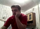 Ну эт я у себя на кухне трещал по телефону, а друг сфотал)))