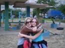 я и Дашусик