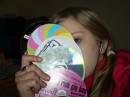 мои любимые диски но их ваще много