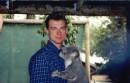 3 года в Австралии