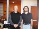 Я и Василий Головачёв