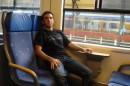 Rail Trip in Amsterdam/NETHERLANDS