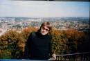 Замкова гора у місті Лева... 27.09.2003