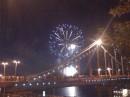 Фестиваль феерверков