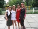 я и мои одноклашки)))