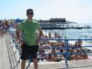 22 июня, я пляжа Парк Победы