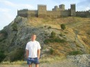 Судакская крепость ...